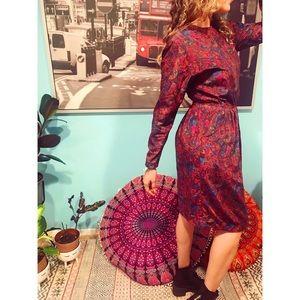 Vintage femenine dress size M